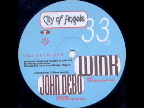 Wink - Acid Breaks-Part One