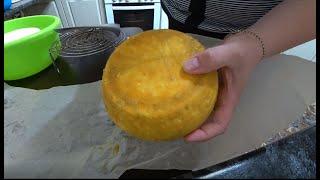 Сыр Качотта Улучшенный рецепт
