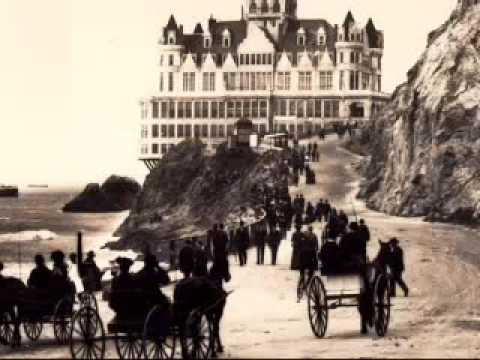 Cliff House San Francisco - History