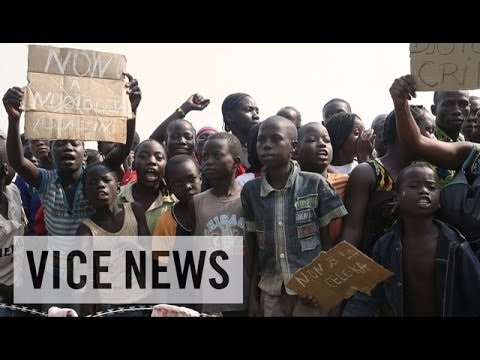 War in the Central African Republic: Part 5/5 (Documentary)