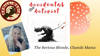 Dem Enter VS Dem Exit With Chanda Masta The Accidental Activist