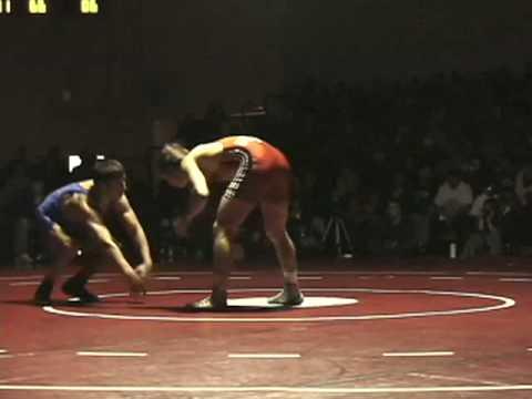 Jesse Jantzen USA vs. Shamil Batirov Russia
