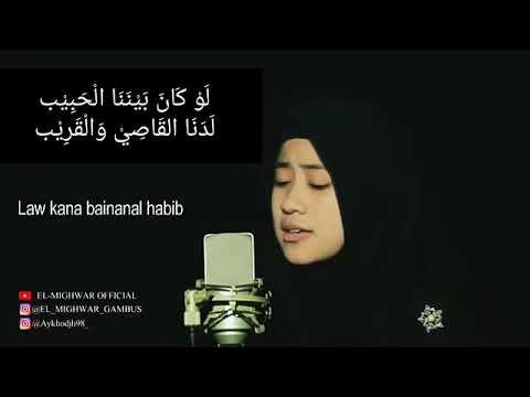 Lau Kana Baina Nal Habib (ya Habibi Ya Muhammad)