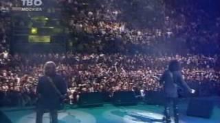 Агата Кристи - Легион - Грязь - Моряк (1998) Maxidrom