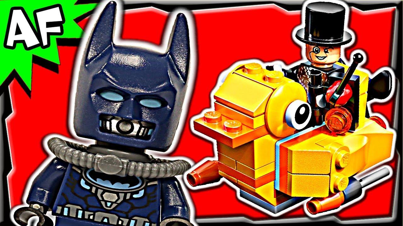 Lego batman mac free games