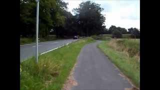 Fahrradtour Ostfriesland (Teil 13) - Wiesmoor Umgebung