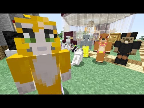 Minecraft Xbox - Saving The World [526]