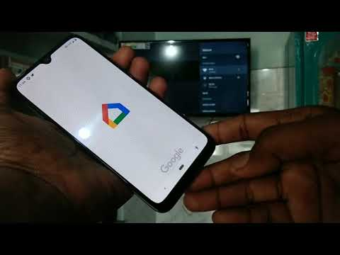 How To Do Screen Mirroring In Mi A3 With Android TV