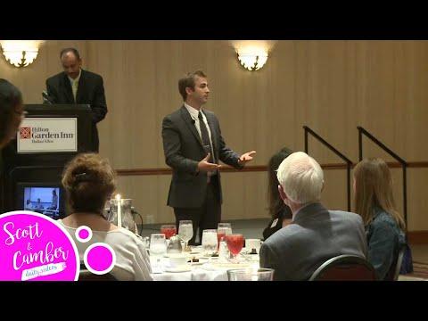 Scott Simson Demo | Speech on Leadership