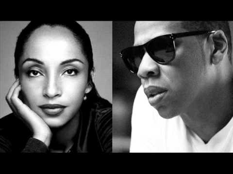 Sade feat Jay Z - The Moon & The Sky Remix