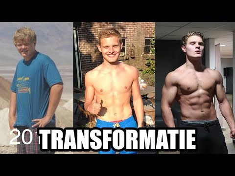 MIJN TRANSFORMATIE - Tunefit Motivatie
