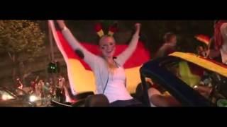 J.P. Dexter - So sehn Sieger aus ( Official WM Song 2014 )
