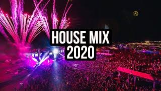 House Music Mix 2020 ♫ Best of EDM Electro House Remix ♫ Club Dance Music Mix