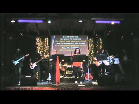 Christmas Time Again - Lynyrd Skynyrd (Cover Golgota)