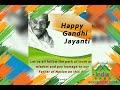 Mahatma Gandhi song 123 Whatsapp Status Video Download Free