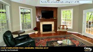 ashburn va single family home 21048 starflower way ashburn virginia