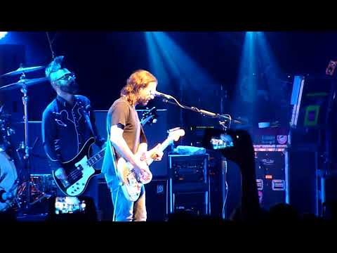 Feeder - Buck Rogers (Live @ Homecoming Show At Chepstow Racecouse - 25th August 2017)