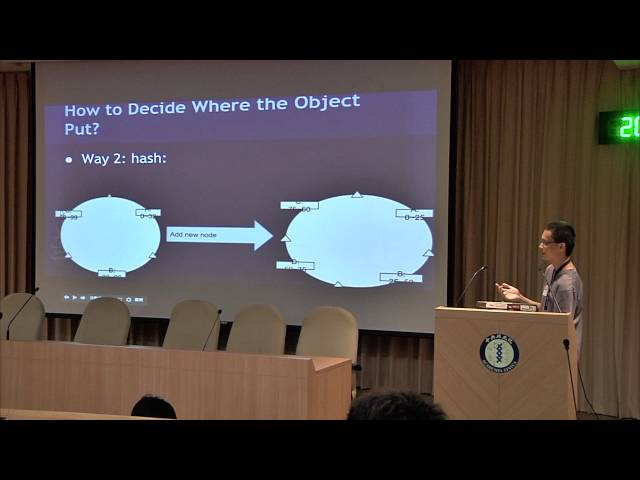 Image from R1 DAY2-05 ceph 介紹 - 高 國棟 (PyCon APAC 2015)
