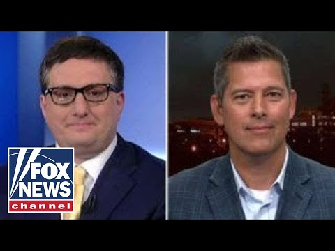 Rep. Sean Duffy And Philippe Reines React To DNC Lawsuit