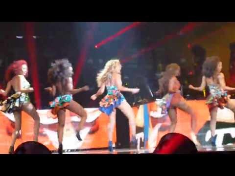 Beyoncé - Grown Woman -- Verizon Center, Washington DC (7/29/13)