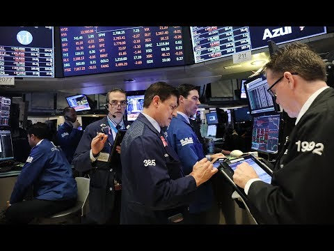 What Will You Do If Stock Market Crash Continues?