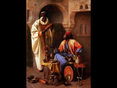 The Moors are Hebrews but they wasn