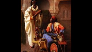 The Moors are Hebrews but they weren't shipped to North America