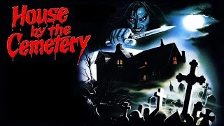 ► The House by the Cemetery (1981) — Official Trailer [720p ᴴᴰ]