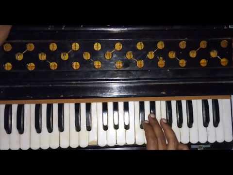 Learn Shabad Apni Mehar Kar ( Bhai Satwinder Singh ji ) on Harmonium