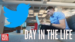 Day in the Life of a Twitter Software Engineer