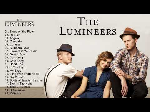 The Lumineers Greatest Hits Collection | The Best Of The Lumineers