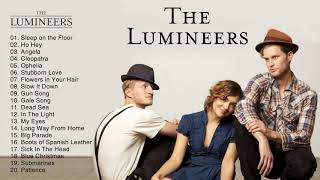 Baixar The Lumineers Greatest Hits Collection | The Best Of The Lumineers