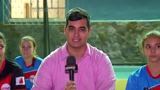 JOGOS ESCOLARES DE MINAS GERAIS (HANDEBOL) - Jornal Minas