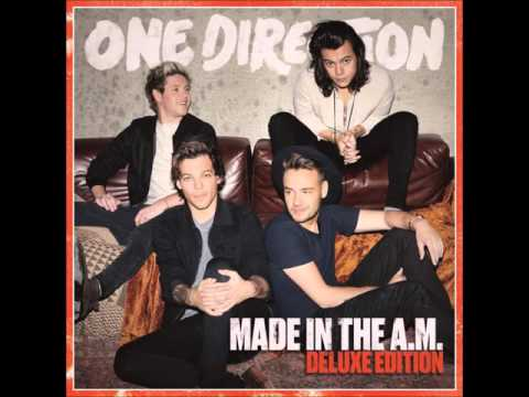 End Of The Day - One Direction (Audio)