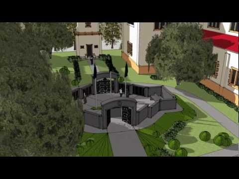 The Citadel War Memorial
