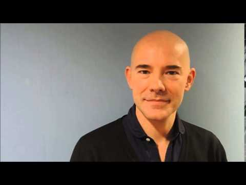 Daniel Evans on Radio 2