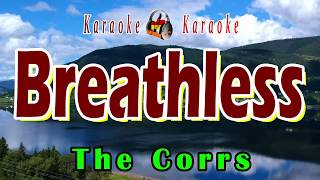 Breathless  The Corrs (Karaoke PRO)
