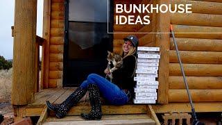 Bunkhouse Ideas