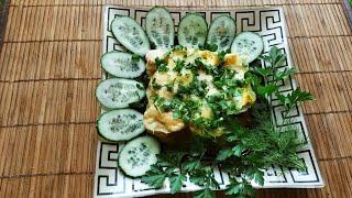 Картошка с фаршем в духовке Простой и быстрый рецепт