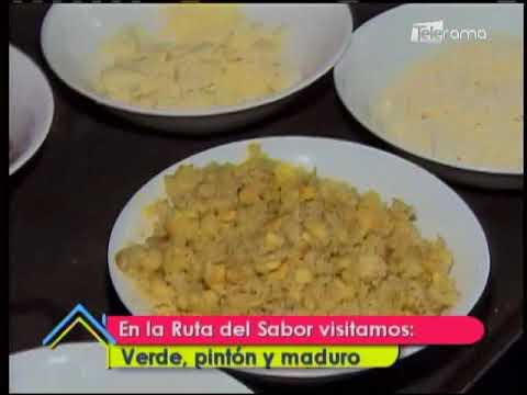 El tigrillo, el desayuno típico ecuatoriano