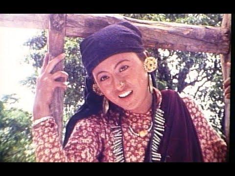 Maya Bhaye Au Yeta : Seema Rekha   A milestone nepali movie Song  