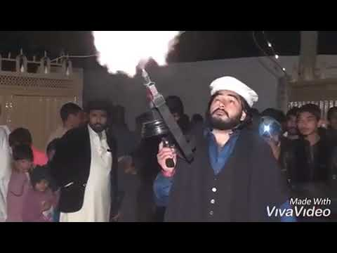 AK-47 Latest Song And Firing (Official Video)