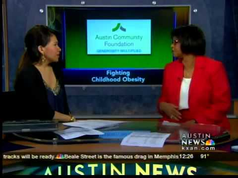 Child obesity forum