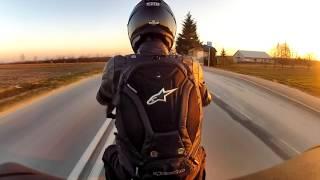 Download Honda CBF 1000 ARROW exhaust RIDE Mp3 and Videos