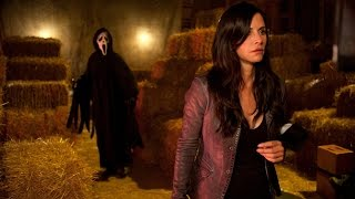 Scream 4 (2011) Kill Count HD
