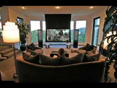 living room theater furniture ideas for design youtube