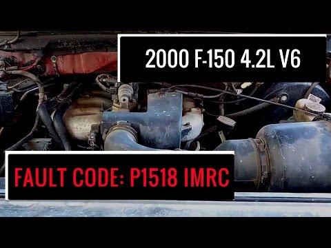 IMRC Intake Manifold Runner Control Valve Bushing replacement - YouTube