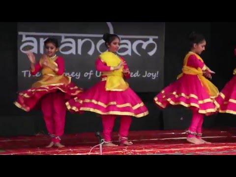 Anandam - Shiv Nadar School, Faridabad (Full Video)