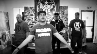 The Cypher Effect - Uncle Dee / Max Star / Laz / Cleen