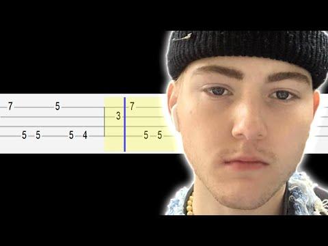 trevor-daniel---falling-(easy-ukulele-tabs-tutorial)